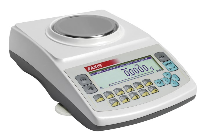 T - AG3000 and AG4000 Precision Balance