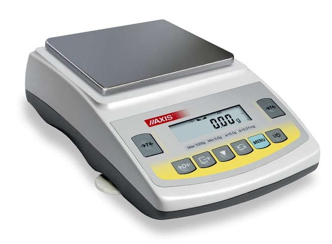 T - AGZ3000C and AGZ4000C Precision Balance