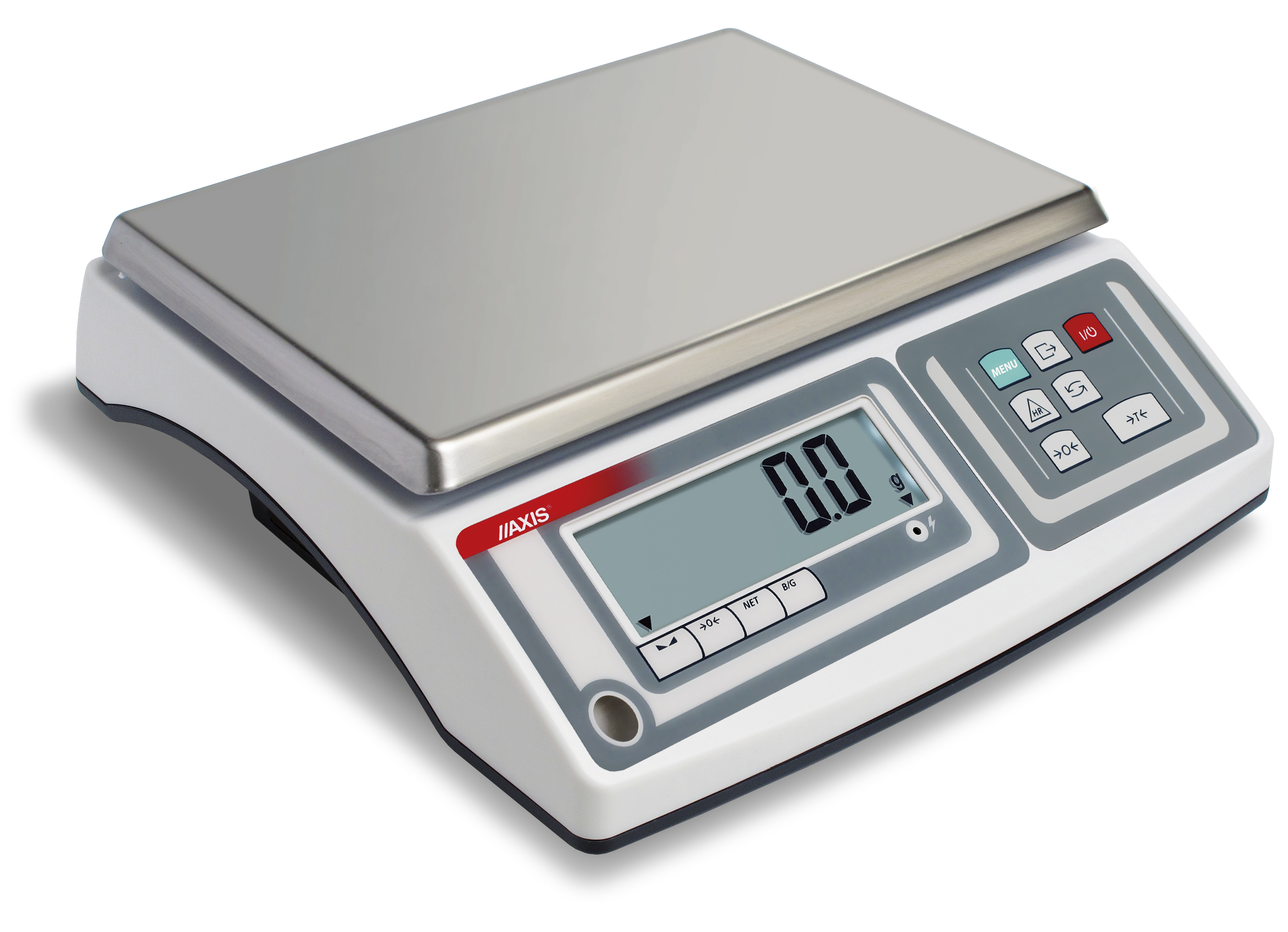 T - AXIS BD20TWY High Precision Balance