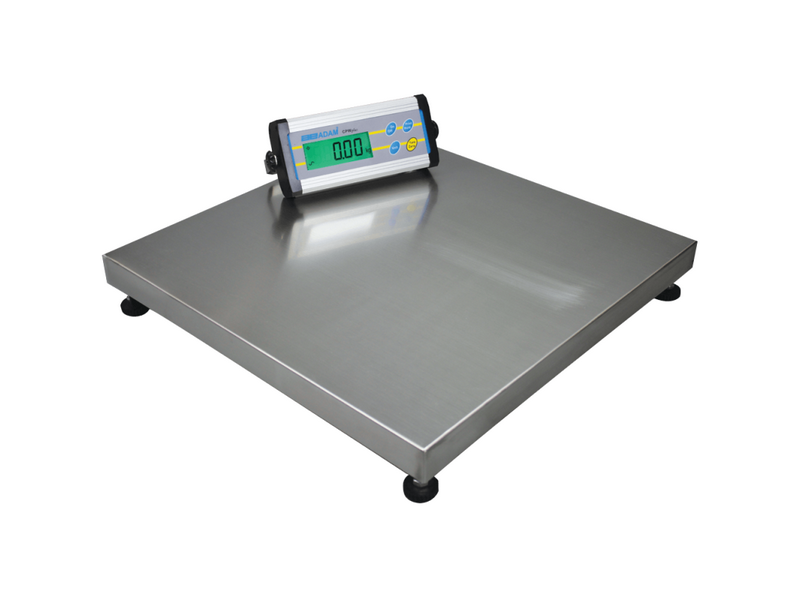 A - CPW Plus - Small Vet Scale