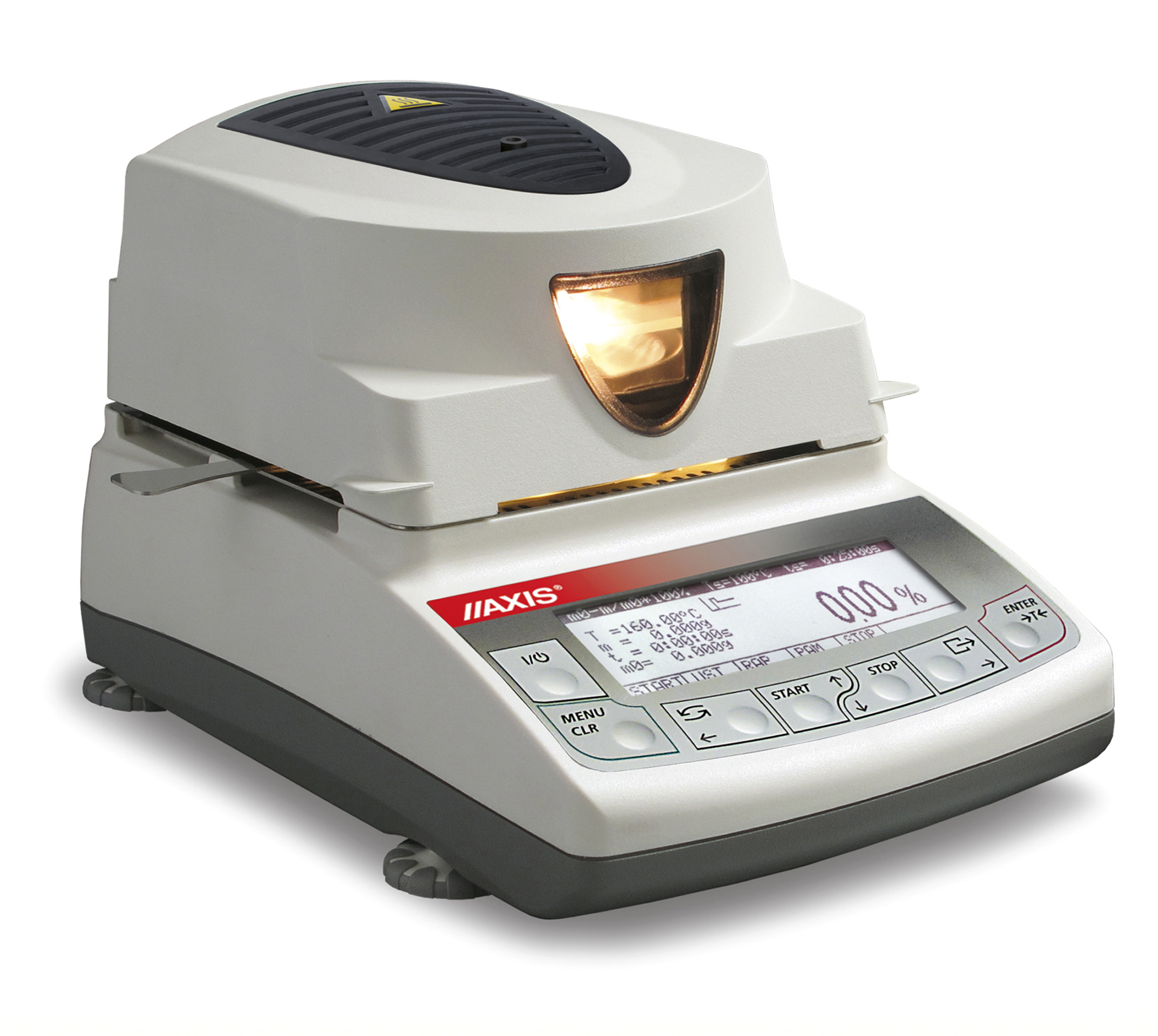 T - ATS60 to ATS210 Series Moisture Analyser