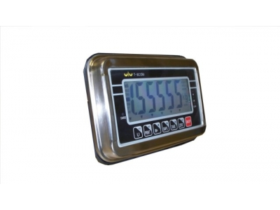 T - BWS IP67 Indicator