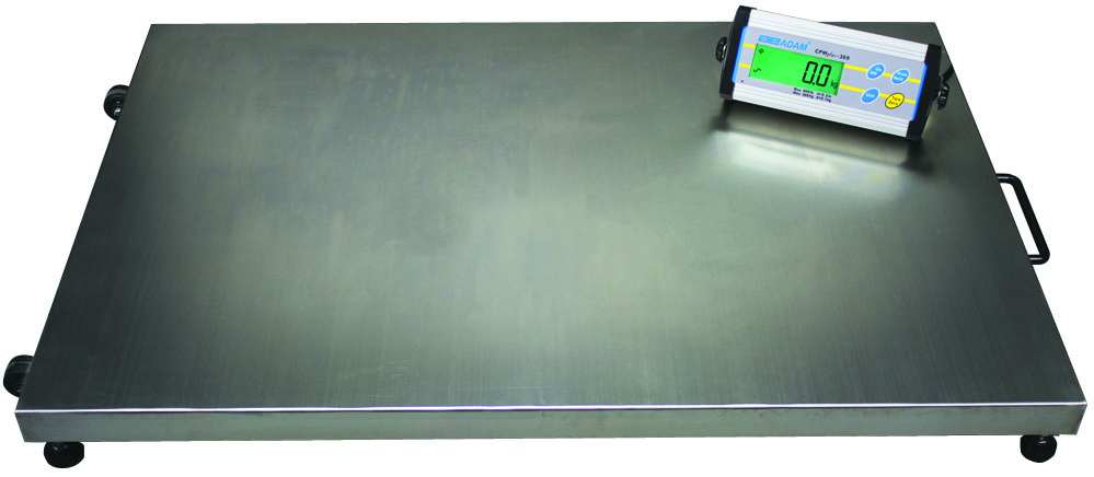 A - CPW Plus 75L to 300L Weighing Scale