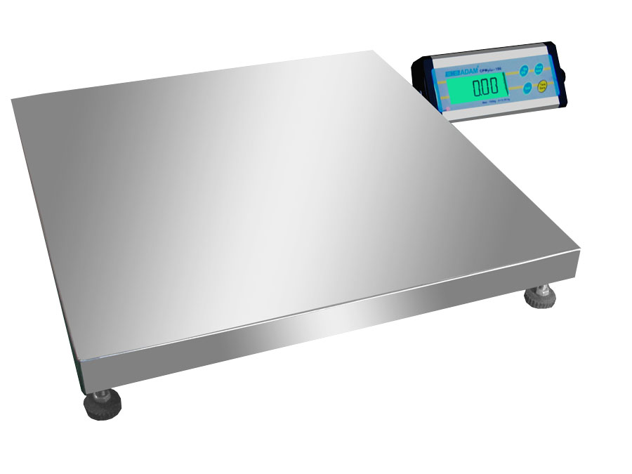 A - CPW Plus Weighing Scale