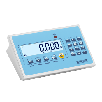 DFWLK13GD Multifunction Weight Indicator for Atex 2 & 22 Zones