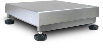L - PBTI - Stainless Steel Bench Scale
