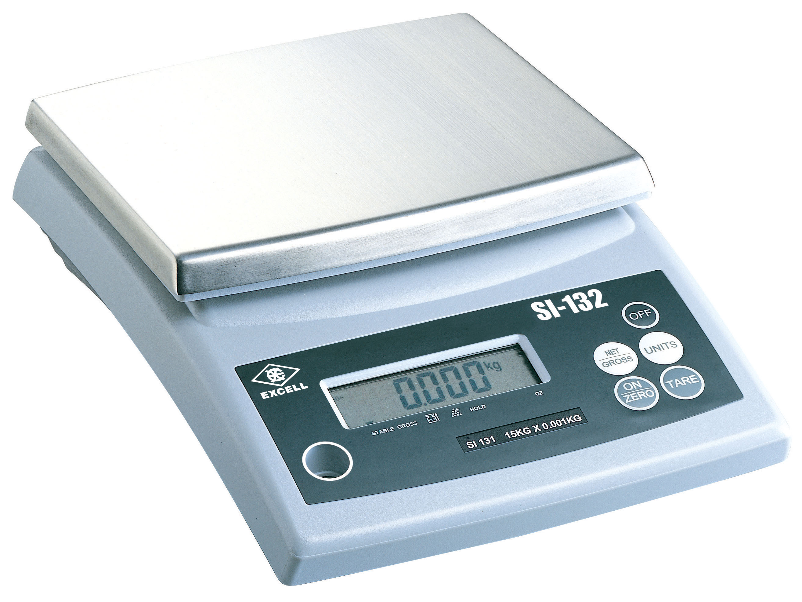 S1-132 High Resolution Weighing Scale