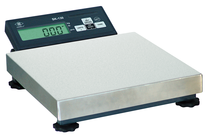 SK Series Digital Small Pet Scale