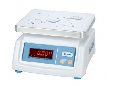 T - T29-3 Waterproof Bench Scale