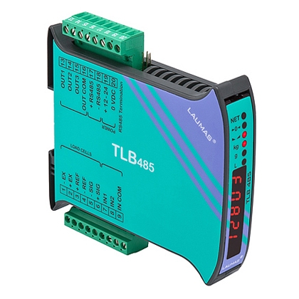 T - TLB Weight Transmitters OIML Approved
