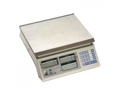 T - ACC-6 to ACC-30 Series Coin Counting Scale