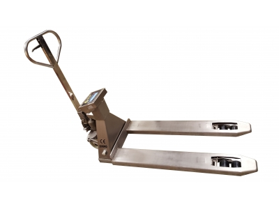 T - K3SS-1 Hand Pallet Truck Scale