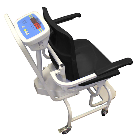 A - MCW Chair Weighing Scale