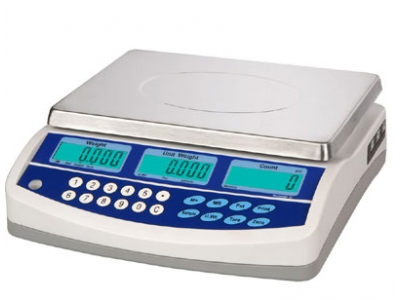 T - QHC3 to QHC30 Series Counting Scale