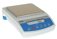 T- WLC 10/A2 and WLC 20/A2 Precision Balance